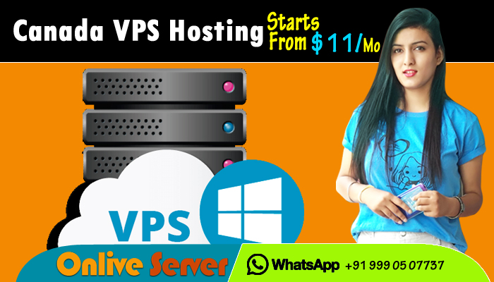 Contrast Hosting Plans with Obtain Best Budget Canada VPS Hosting