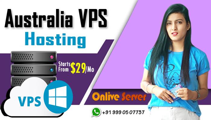 Australia VPS Hosting – Why Businesses Like VPS Hosting