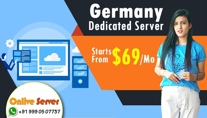 Germany Dedicated Server