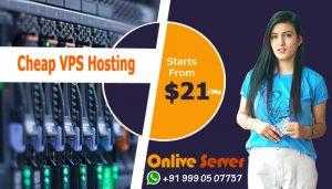 cheap vps Hosting