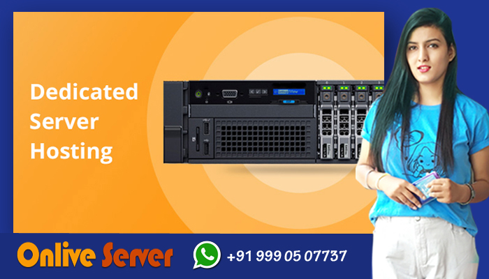 How USA Dedicated Server Enables Greater Security for online business