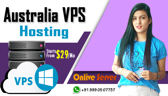 Most Extreme Australia VPS Server and Dedicated Hosting plans with Onlive Server