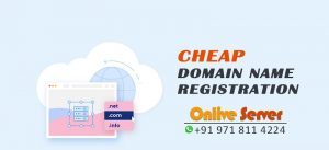 Cheap Domain Name Registration