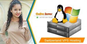 Switzerland VPS Hosting