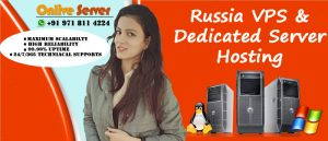 Russia VPS & Dedicated Server