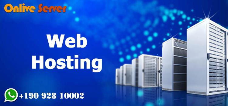 Web Hosting - Onliveserver