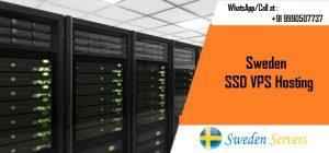 Germany SSD VPS Hosting