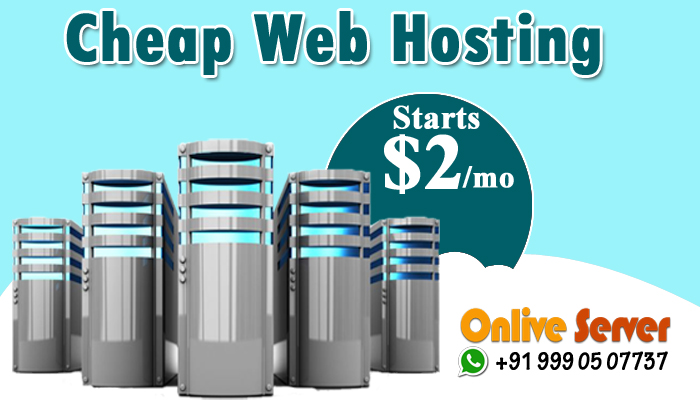 Experiencing All the Benefits with Cheap Web Hosting