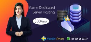 Game Dedicated Server Hosting