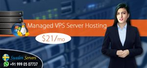 Managed Dedicated Server Hosting