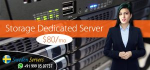 Storage Dedicated Server Hosting