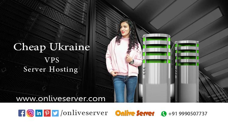 Ukraine VPS Server Hosting