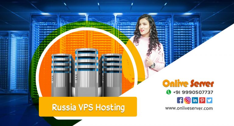 Russia VPS Server Hosting- Managed VPS Solutions are Best for Hosting Blogs