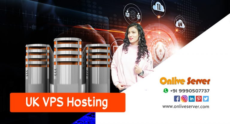Secure Your Website With UK VPS Hosting Plans