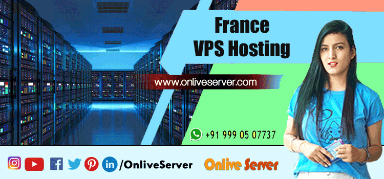 How to Host a Website with France VPS Hosting