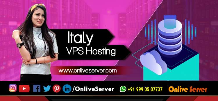Get Italy VPS Hosting plans suitable for your business