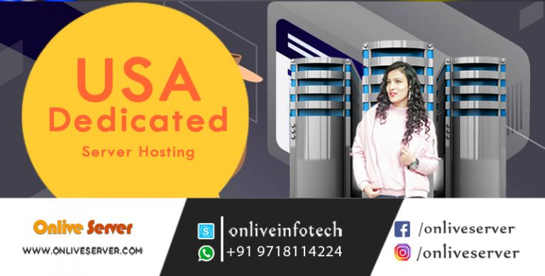 USA Dedicated Server Hosting Provider Offers Full Root Access