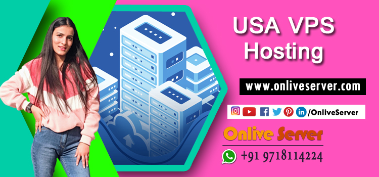 Why People Choose USA VPS Server Hosting for Their Websites